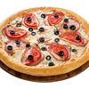 Фото к позиции меню Пицца фирменная Рим