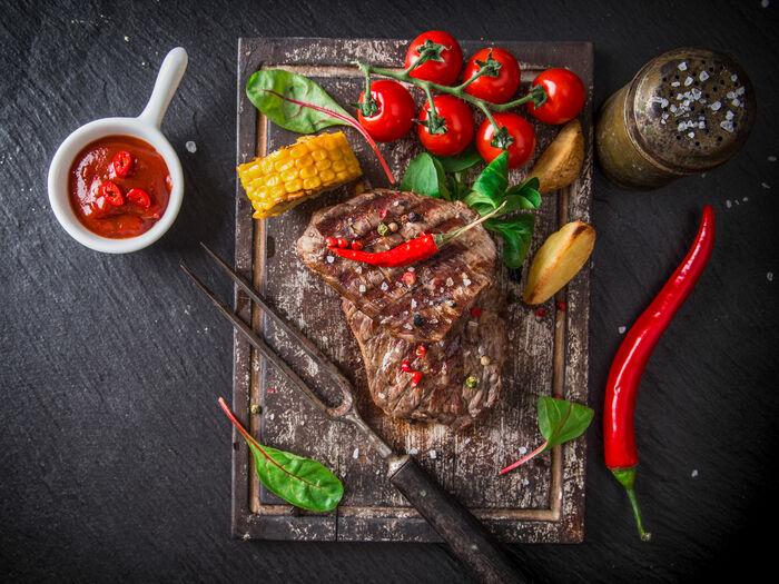 Бар & гриль Мясо