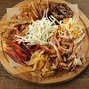 Фото к позиции меню Сыр Чечил соленый