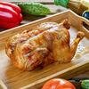 Фото к позиции меню Курица гриль
