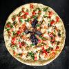Фото к позиции меню Пицца Фиш