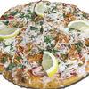 Фото к позиции меню Пицца с Крабовым мясом