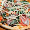 Фото к позиции меню Пицца La Prima Margarita