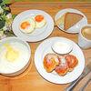 Фото к позиции меню Завтрак а-ля Русс