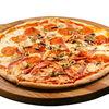 Фото к позиции меню Фирменная пицца Чашки