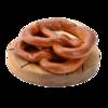 Фото к позиции меню Брецель с соленым маслом, Ditsch