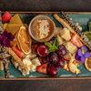 Фото к позиции меню Сырная тарелка