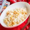 Фото к позиции меню Жасминовый рис с креветками