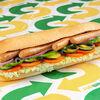 Фото к позиции меню Сэндвич Альпийский Саб