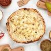 Фото к позиции меню Пицца Груша горгондзола