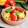 Фото к позиции меню Оджахури с овощами