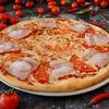 Фото к позиции меню Пицца Деликатная