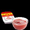 Фото к позиции меню Кетчуп томатный