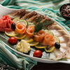 Фото к позиции меню Морская тарелка