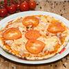 Фото к позиции меню Пицца по-умбрийски