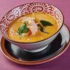 Фото к позиции меню Суп Том Ям с морепродуктами