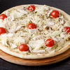 Фото к позиции меню Пицца Цезарь