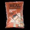 Фото к позиции меню Чипсы картофельные Real с говядиной Real Crisps Limited