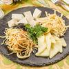 Фото к позиции меню Коллекция домашних сыров