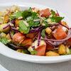 Фото к позиции меню Овощной салат по-грузински