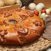 Фото к позиции меню Пирог с говядиной и грибами