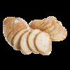 Фото к позиции меню Хлеб Бездрожжевой нарезанный