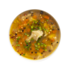 Фото к позиции меню Суп с булгуром и белыми грибами