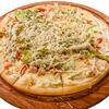 Фото к позиции меню Пицца Поло с курицей