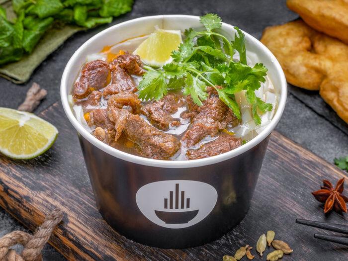 Pho - Фо вьетнамская кухня