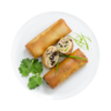 Фото к позиции меню Нэмы с креветками и свининой