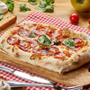 Фото к позиции меню Римская пицца Пепперони