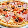 Фото к позиции меню Пицца Пикассо