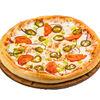 Фото к позиции меню Пицца острая с Халапеньо