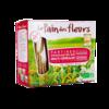 Фото к позиции меню Хлебцы без глютена мультизлаковые, Pain des fleurs