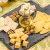 Фото к позиции меню Ассорти европейских сыров