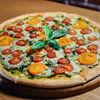Фото к позиции меню Пицца Помодорини