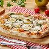 Фото к позиции меню Римская пицца Фреска