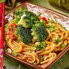 Фото к позиции меню Вок Китайская лапша с овощами