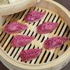 Фото к позиции меню Димсам с говядиной и древесными грибами