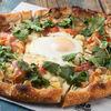 Фото к позиции меню Пицца с сулугуни