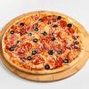 Фото к позиции меню Пицца Мясная