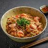 Фото к позиции меню Тайский рис с креветками
