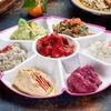 Фото к позиции меню Большая тарелка мезе