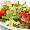 Фото к позиции меню Салат с телятиной в соусе из тунца