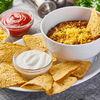 Фото к позиции меню Суп Чили без бобов