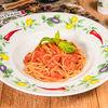 Фото к позиции меню Спагетти Чентрале