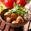 Фото к позиции меню Молодой картофель