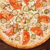Фото к позиции меню Пицца Крестьянская