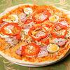 Фото к позиции меню Пицца Базилико