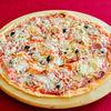 Фото к позиции меню Пицца Для всей семьи